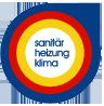 Logo - Sanitär, Heizung, Klima
